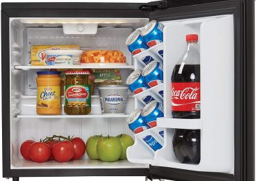 Best Compact Refrigerator — Our Top 8 Selections