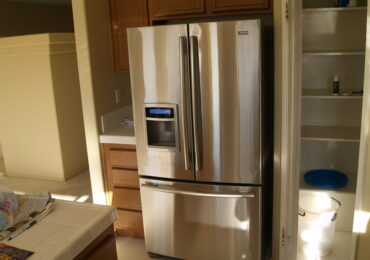 How to Reset a Kenmore Refrigerator [In Minutes]