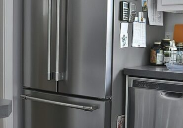 how to reset Maytag refrigerator