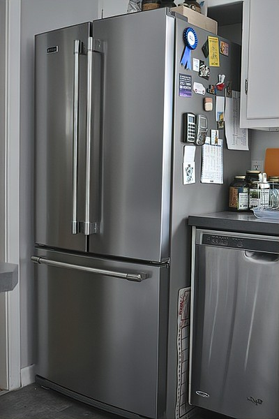 how to defrost your Maytag refrigerator