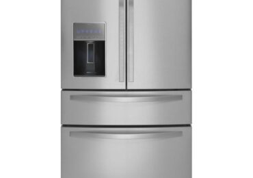 Whirlpool Refrigerator Is Freezing Everything [How to Fix]