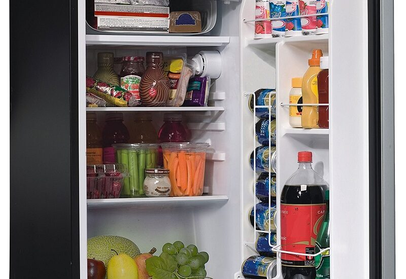How to defrost Amana refrigerator