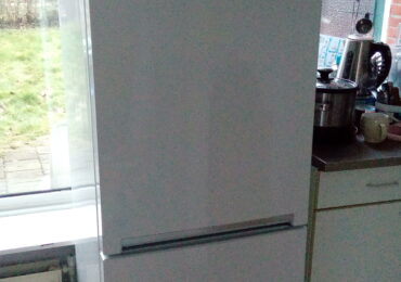 Beko Refrigerator Error [Solution]