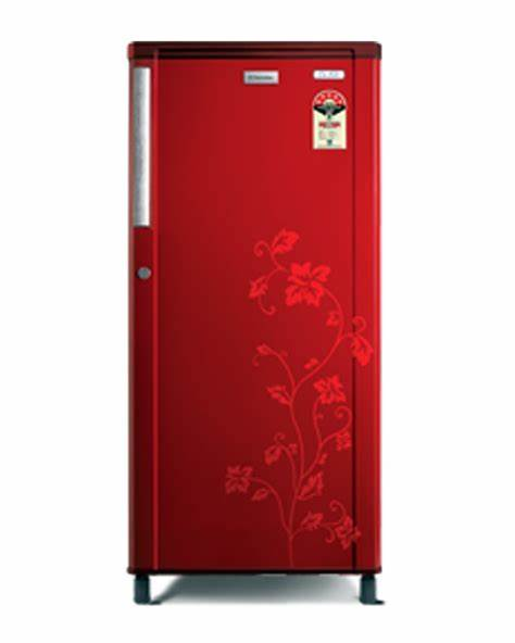Electrolux refrigerator not cooling