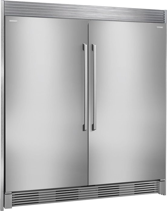 how to defrost Electrolux refrigerator
