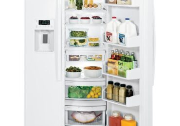GE Refrigerator Not Cooling – Quick Fix