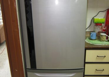 Panasonic Refrigerator Not Cooling [How to Fix]