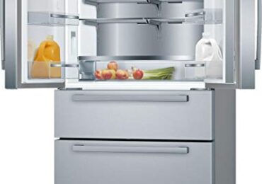 How to Reset Electrolux Refrigerator [Quick Guide]