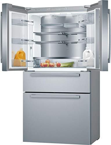 how to reset Electrolux refrigerator