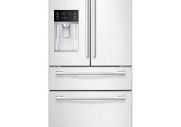 Fan Noise on a Samsung Refrigerator [How to Fix]