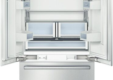 Why Does My Bosch Fridge Freeze Food [How to Fix]