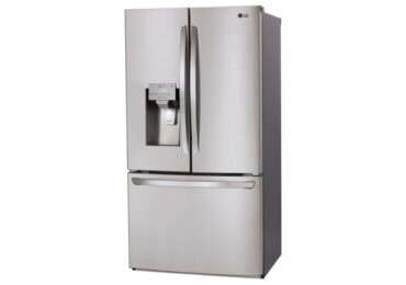 LG Refrigerator Freezing Up [How to Fix]