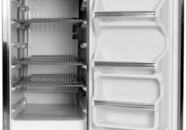 Indesit Fridge Freezing Food [How to Fix]