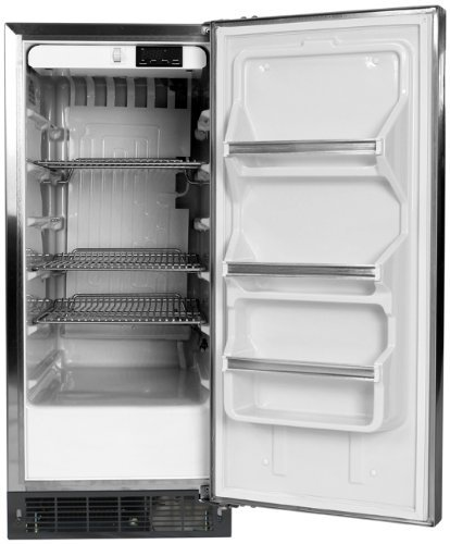 how to defrost a Jenn-Air refrigerator