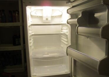 Beko Fridge Freezing Food [Solution]