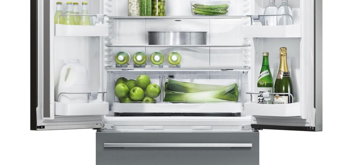 Refrigerator Not Cooling