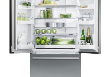 Fisher and Paykel Fridge Freezing Food [Solution]