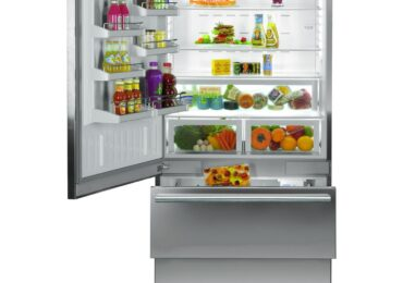 Kenmore Refrigerator Leaking [How to Fix]