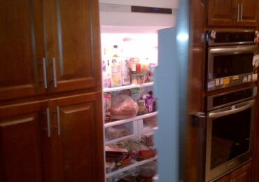 Samsung Refrigerator Ice Maker Troubleshooting Guide