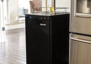 Edgestar Refrigerator Leaking [Solved]