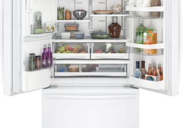Jenn Air Refrigerator Leaking [Solved]