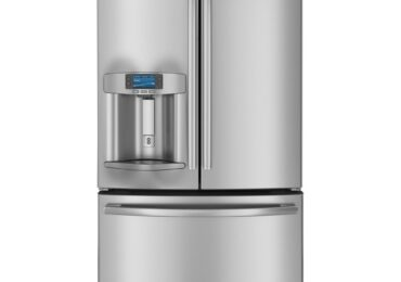 GE Refrigerator Does Not Stop Running [How to Fix]