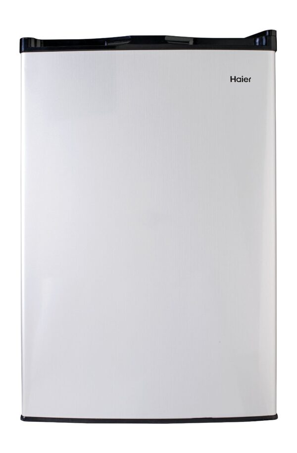 Haier Refrigerator freezing everything