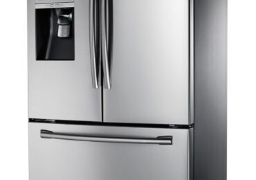 Samsung Refrigerator Ice Maker Jams Up [How to Fix]