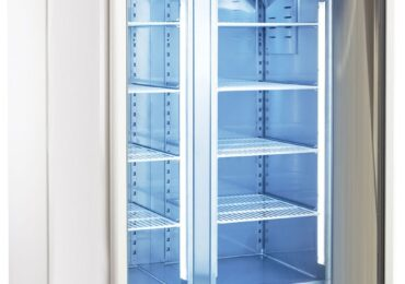 Labcold Refrigerator Leaking [How to Fix]