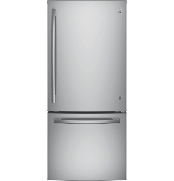 GE Refrigerator and Freezer Not Getting Cold