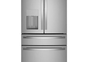 GE Refrigerator Just Stopped Working [How to Fix]