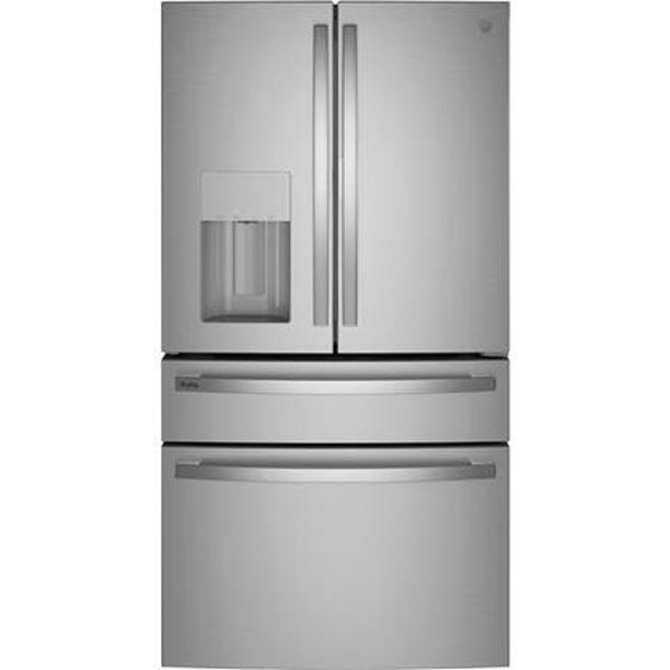 how to turn off a GE refrigerator