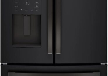 GE Refrigerator Hot [Issues Solved]