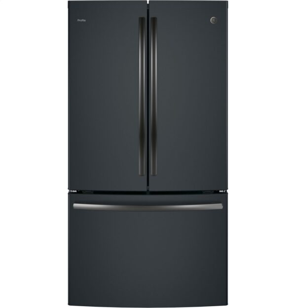 GE Refrigerator Does Not Turn On