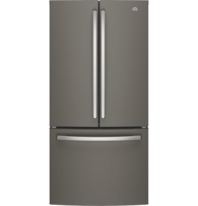 no water from GE refrigerator